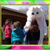 Easter Egg Hunt Held McElroy Park – Pixs