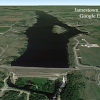 Jmstn Dam release increased, Pipestem decrease