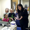 St. John's Academy Students on The Wayne Byers Show