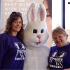 "Prairie Paws ""Lunch With The Bunny"""