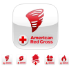 Valley City couple with Red Cross heading south