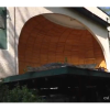 Bandshell Moves To New Foundation – Video & Pixs