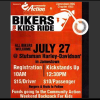 Local HOG Bikers To Ride For Kids July 27