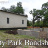 Bandshell Moves To New Foundation – Video