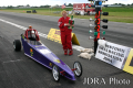 Drag races at Jamestown Regional Airport, Sept 7,8