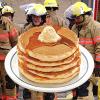 Annual JFD pancake fundraiser Jul 11