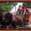 Frontier Village Fundraiser, Mar 16