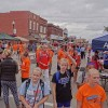 Jamestown Block Party held Thursday