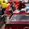 Car show raises over $9K for Huntington's research