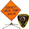 Dickey County, DUI checkpoint results