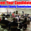 Barnes County Commission candidates CSi 77 & 10