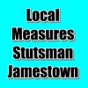 Stutsman County & Jamestown ballot measures