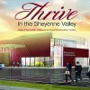 Wellness Center Pledge-a-thon raises $117K
