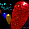 Dazzle Parade Now on CSi TV 10