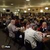 All Vet's Club's Patriotic Banquet, Dinner, Oct 20