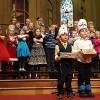 Academy Christmas Pageant on CSi TV 10