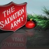 Barnes Salvation Army Kettle Campaign