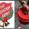 Salvation Army Double Donation Day Wed