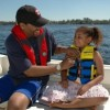 Practic water safety this summer