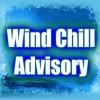 Wind Chill Advisory to 10am Thursday