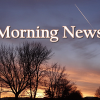 Wayne Byers show – Morning – Feb 21
