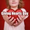 Giving Hearts Day Thursday Feb 11