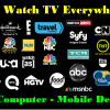 CSi Watch TV Everywhere – More Chs Added