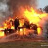 Fire destroys Spiritwood home Sat evening