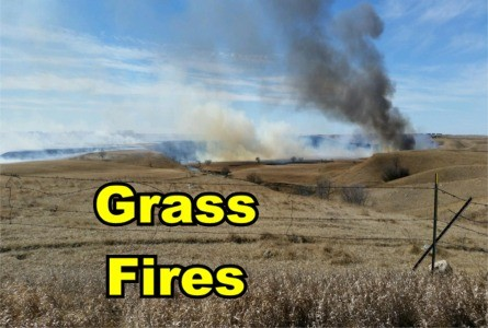 Stutsman County Declares Fire Emergency