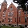1883 Stutsman County Courthouse opens, May 25