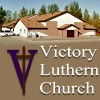 Violence in communities topic, Victory Lutheran Feb 17