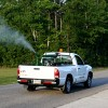 Mosquito spraying starts Sat May 30
