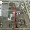 8th Av SW closure Mon Aug 3,  Applebee's to gravel road