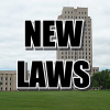 300 New ND laws effective Aug 1