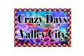 Crazy Daze Valley City Wed July 24