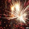 Public Fireworks 10:30 pm Sat at Fairgrounds