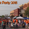 2016 Jamestown Block Party Thurs Sept 1