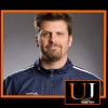 Stork accepts hockey coaching position at D-1 school