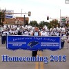 CANCELLED JHS Homecoming Parade