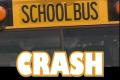 4 Children Hurt, Bus Crash, Clay Co. Mn., Thurs a.m.