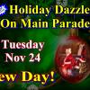 2015 Dazzle Parade Award Winner