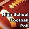 Final Class A football poll