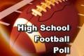 9- Man, 11-Man Class B Football Polls