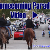 VCHS Homecoming Parade Video & Pixs Here