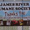 Elvis impersonator, fundraiser, Humane Society