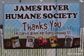 James River Humane Society available by appointment