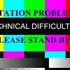 Fargo CBS TV Station had Station Problem