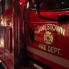 Jamestown Fire Dept Run Report
