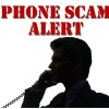 DOT warns of phone scam