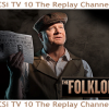 """The Folklorist"" Episode #5 on The Replay Channel"